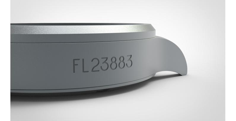 Гравировка FL 23883