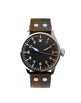 DEKLA Pilot watch 40 mm Type A