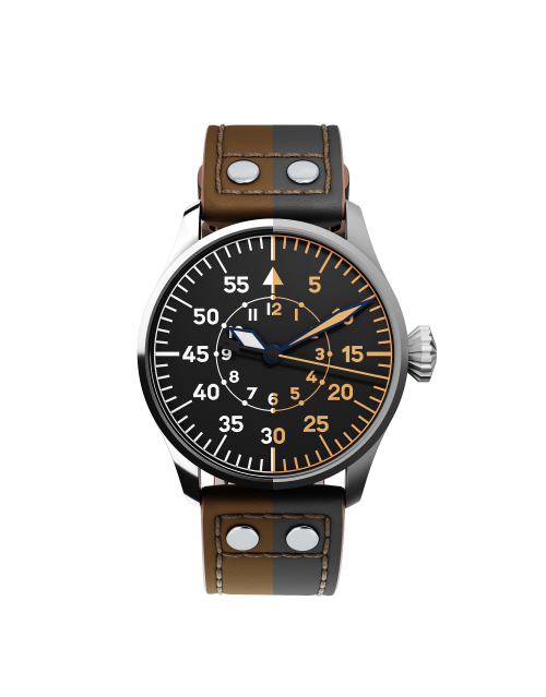 DEKLA Pilot watch 40 mm Type B