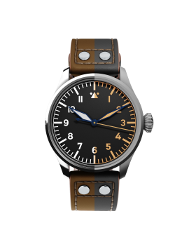 DEKLA Pilot watch 42 mm Type A