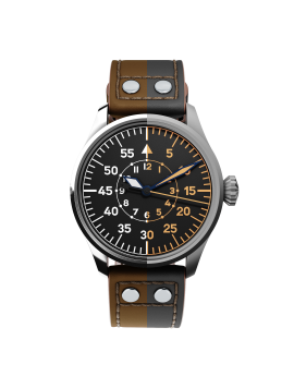 DEKLA Pilot watch 42 mm Type B