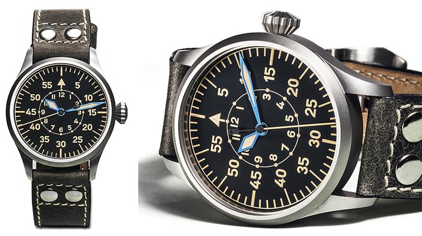 Часы Пилота